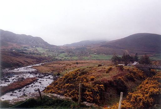 Ring of Kerry by HiemsCLC