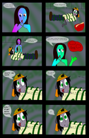 EB Part One: The Beginning Page 6 by HyperactiveMothMan