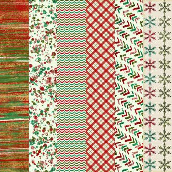 This Christmas Patterns by harperfinch