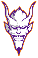 Northwestern State Demons Logo Concept by Djray1985
