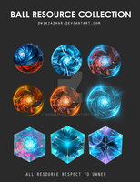 ball resource collection by dwikiazhar
