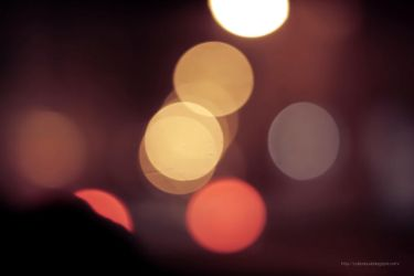 real bokeh by Osox