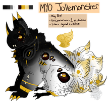 JolleMonster MYO by SadSushi