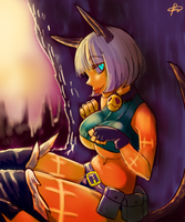 Ms. Fortune by rc9158