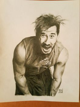 markiplier by brooketrout1