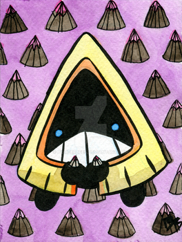 Snorunt by BomberBees