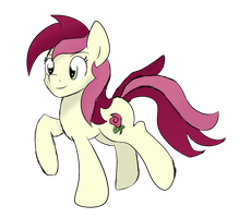 (Request) Roseluck by Phillnana