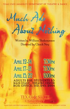 Much Ado About Nothing by thewill