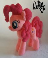 Pinkie Pie Mini FOR SALE by Vegeto-UchihaPortgas