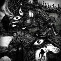 Gods Exhumed By Darkness by Veni-Mortem