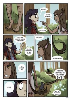 Wyrdhope - Chapter 1 - Page 21 by flailingmuse