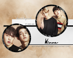Photopack 16547 - Winner by southsidepngs