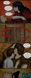 Adventures With Jeff The Killer - PAGE 216 by Sapphiresenthiss