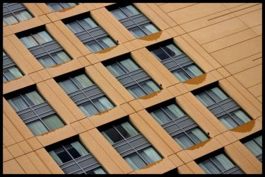hotel windows redux by uncherished