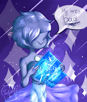 SU| My art's bad by Toaster-a