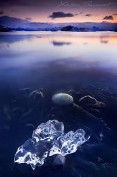 Land of fire and ice by XavierJamonet