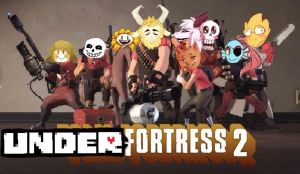 UnderFortress 2 by xandermartin98