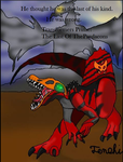 TFP: Contest Entry by Tenshineko01