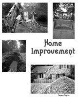 Home Improvement by tcm13