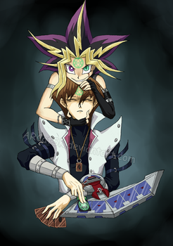 My Strongest Weapon Againt Him by ARCatSK