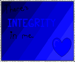 Integrity : STAMP 1 by EmmazDogside