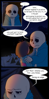 DeeperDown Page Eighty-Two by Zeragii