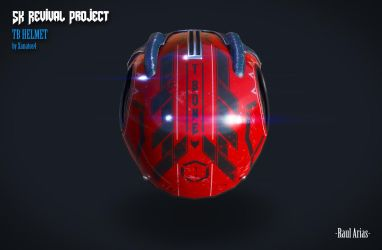 TB Helmet Render 5 by Xanatos4