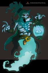Spectral Scout by VanOxymore