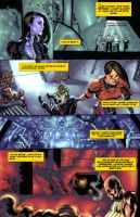Star Wars Immolation #0 pg16 by AJthe90skid