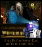 Only Hope - Prince Nuada Petition by GabbyLeithsceal