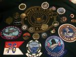 A few things I collected while in the Navy by Duchess-of-Dismal