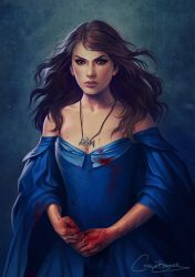 Lilith II by Charlie-Bowater
