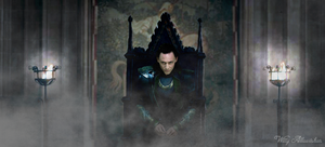 Loki's Throne - Henry V by Witty-Allowishus