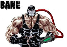 bane by mansloth