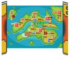 Levart Region New Map - Requesting by RayquazaGaby
