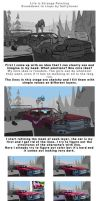 Tutorial - Breakdown - Life is Strange Painting by saltytowel