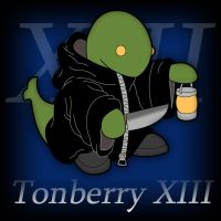 Tonberry XIII by acer-v