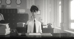 Paperman 03 by RedJoey1992