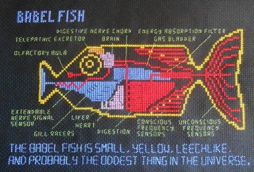 Babel Fish by FireWings26