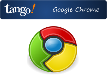Tango - Google Chrome by STATiK-04