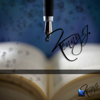 My Signature Concept by Kennyjohn
