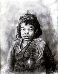 Child Soldier by jbvillain