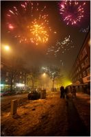 Welcome 2011 by karlomat