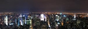 86th Floor by juliuslg