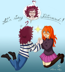 For Mary! by Lauretta-89