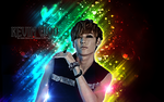 Kevin Woo -- UKISS by Neo-Anime-Haven