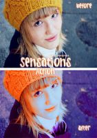 Sensations Action by iwantdomination
