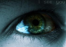 I see You by vad3x
