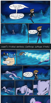 Isabel's FRNC Epilogue (Part 2: Finale) by MeowMix72