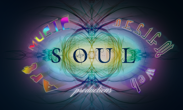 SOUL Business card 2 2015 by SOULProductions
